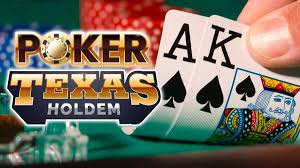 How to Play Poker Texas Hold Em Poker